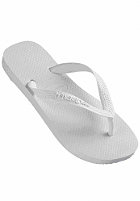 HAVAIANAS Top Sandal white