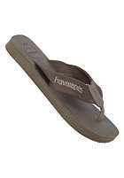 HAVAIANAS Urban Sandal dark khaki/khaki