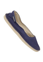 HAVAIANAS Womens Origine Ballerina Sandal navy blue/beige