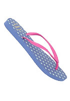 HAVAIANAS Womens Slim fresh Sandal light blue