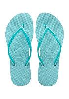 HAVAIANAS Womens Slim ice blue