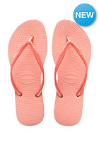HAVAIANAS Womens Slim light pink