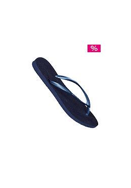 HAVAIANAS Womens Slim Sandal navy blue