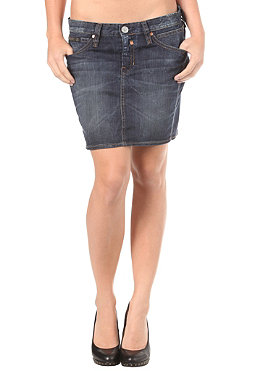 HERRLICHER Womens Tootsy Skirt denim stretch