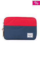 HERSCHEL SUPPLY CO Anchor Sleeve for iPad Mini navy/red