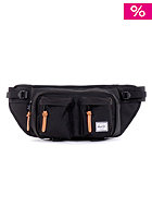 HERSCHEL SUPPLY CO Eighteen Waistback black