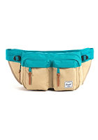 HERSCHEL SUPPLY CO Eighteen Waistback khaki/teal