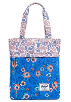 HERSCHEL SUPPLY CO Harvest Tote Bag paradise/duck camo