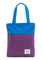 HERSCHEL SUPPLY CO Harvest Tote Bag purple/cobalt