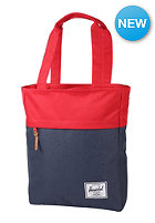 HERSCHEL SUPPLY CO Harvest Tote Bag red/navy