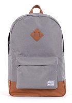 HERSCHEL SUPPLY CO Heritage Backpack grey