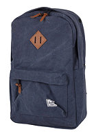 HERSCHEL SUPPLY CO Heritage Canvas Backpack washed navy