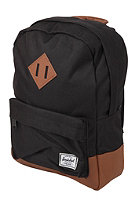 HERSCHEL SUPPLY CO Heritage Kids Backpack Black