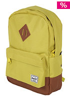 HERSCHEL SUPPLY CO Heritage Kids Backpack lime punch