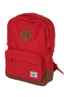 HERSCHEL SUPPLY CO Heritage Kids Backpack red