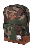 HERSCHEL SUPPLY CO Heritage Kids Backpack woodland camo