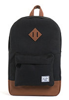 HERSCHEL SUPPLY CO Heritage Mid-Volume Backpack black