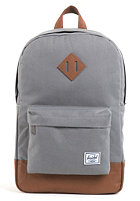 HERSCHEL SUPPLY CO Heritage Mid-Volume Backpack grey