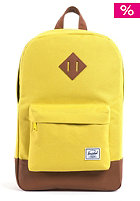 HERSCHEL SUPPLY CO Heritage Mid-Volume Backpack lime punch