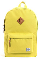 HERSCHEL SUPPLY CO Heritage Plus Backpack lime punch