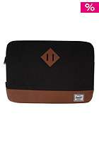 HERSCHEL SUPPLY CO Heritage Sleeve for 13inch Macbook black