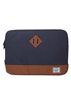 HERSCHEL SUPPLY CO Heritage Sleeve for 13inch Macbook navy