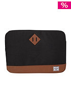 HERSCHEL SUPPLY CO Heritage Sleeve for 15inch Macbook black