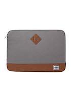 HERSCHEL SUPPLY CO Heritage Sleeve for 15inch Macbook grey