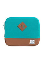 HERSCHEL SUPPLY CO Heritage Sleeve for iPad teal