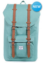 HERSCHEL SUPPLY CO Little America Backpack seafoam