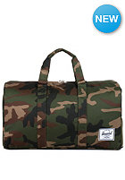 HERSCHEL SUPPLY CO Novel Duffle Bag woodland camo