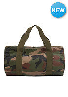 HERSCHEL SUPPLY CO Packable Duffle Bag woodland camo