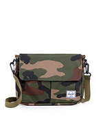 HERSCHEL SUPPLY CO Pender Sleeve for iPad Air woodland camo