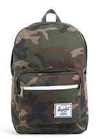 HERSCHEL SUPPLY CO Pop Quiz Backpack woodland camo