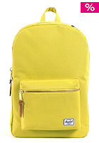 HERSCHEL SUPPLY CO Settlement Backpack lime punch