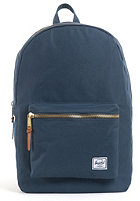 HERSCHEL SUPPLY CO Settlement Backpack navy