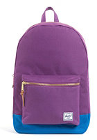 HERSCHEL SUPPLY CO Settlement Backpack purple/cobalt