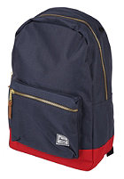 HERSCHEL SUPPLY CO Settlement Backpack red/navy