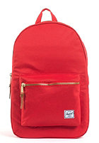HERSCHEL SUPPLY CO Settlement Backpack red