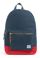 HERSCHEL SUPPLY CO Settlement Kids Backpack navy/red