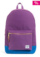 HERSCHEL SUPPLY CO Settlement Kids Backpack purple/cobalt