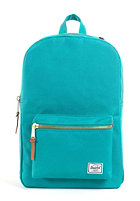 HERSCHEL SUPPLY CO Settlement Mid-Volume Backpack teal