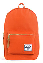 HERSCHEL SUPPLY CO Settlement Plus Backpack camper orange