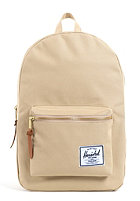 HERSCHEL SUPPLY CO Settlement Plus Backpack khaki