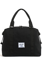 HERSCHEL SUPPLY CO Strand Canvas Duffle Bag black