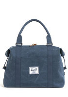 HERSCHEL SUPPLY CO Strand Canvas Duffle Bag washed navy