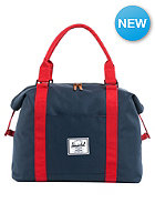 HERSCHEL SUPPLY CO Strand Duffle Bag navy/red