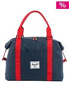 HERSCHEL SUPPLY CO Strand Duffle Bag navy/red