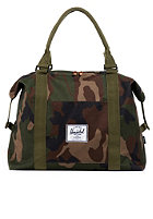 HERSCHEL SUPPLY CO Strand Duffle Bag woodland camo