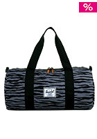 Sutton Mid-Volume Duffle Bag zebra